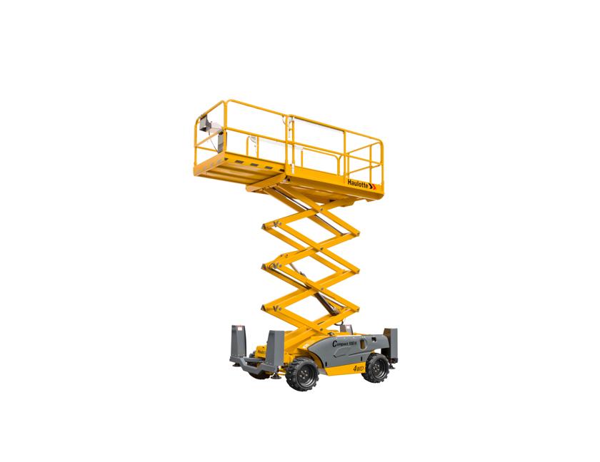 Platforme i telehendleri za rad na visini