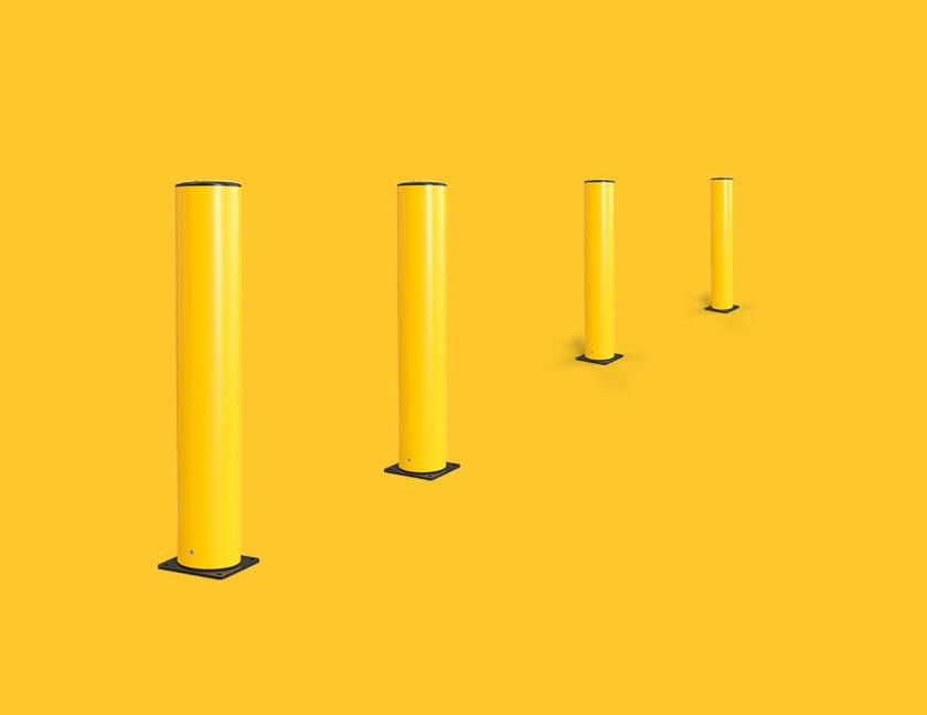 Zaštitni stubovi