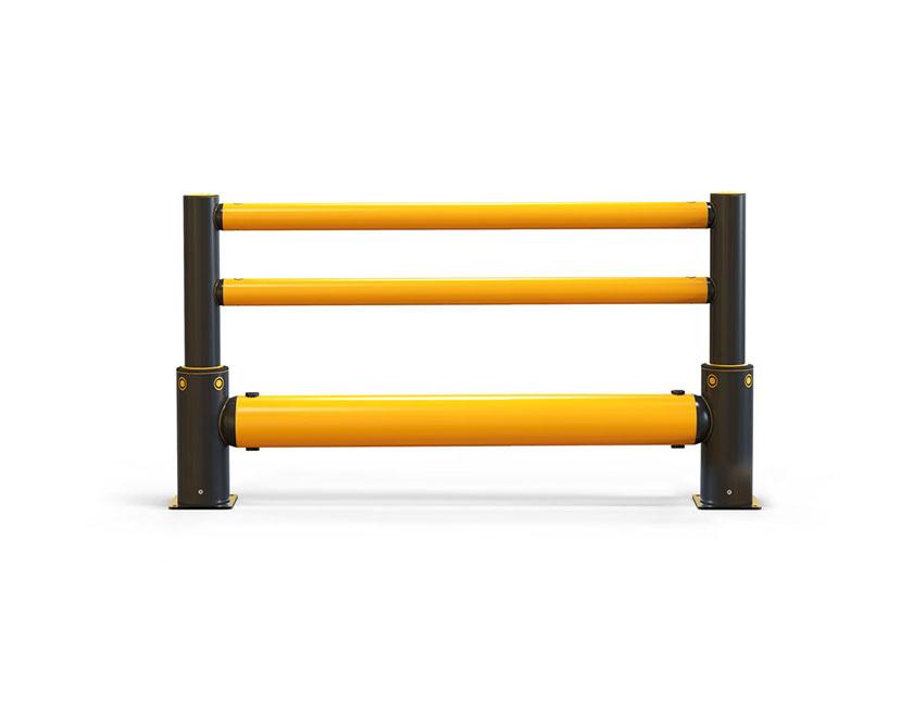 iFlex™ Single Traffic Barrier+