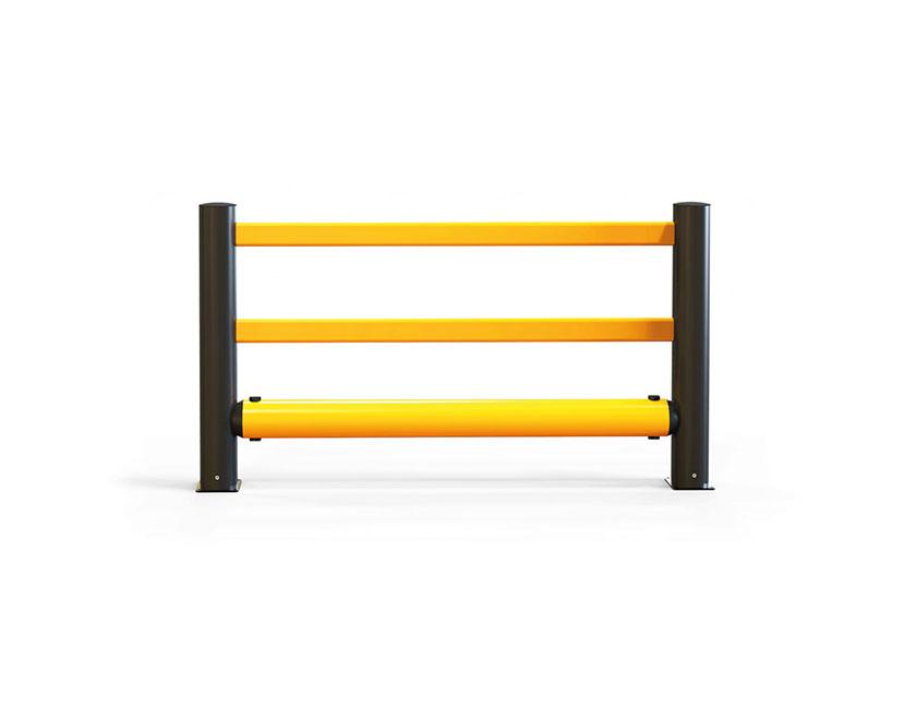 eFlex™ Single Traffic Barrier+