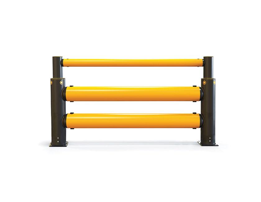 iFlex™ Double Traffic Barrier+