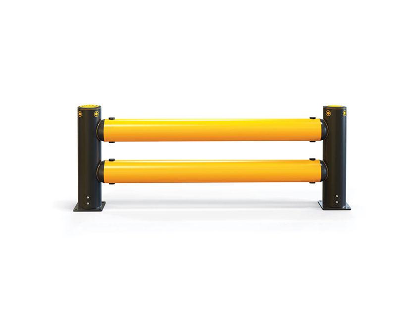 iFlex™ Double Traffic Barrier