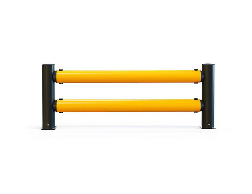 eFlex™ Double Traffic Barrier
