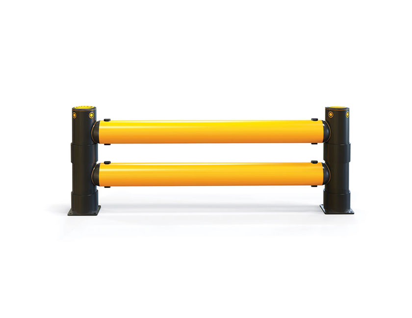 Atlas™ Double Traffic Barrier