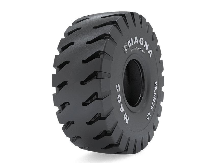 Magna MA05